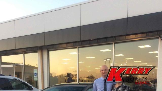 Kerry Buick GMC - Auto Repair - 150 Northland Blvd, Cincinnati, OH ...